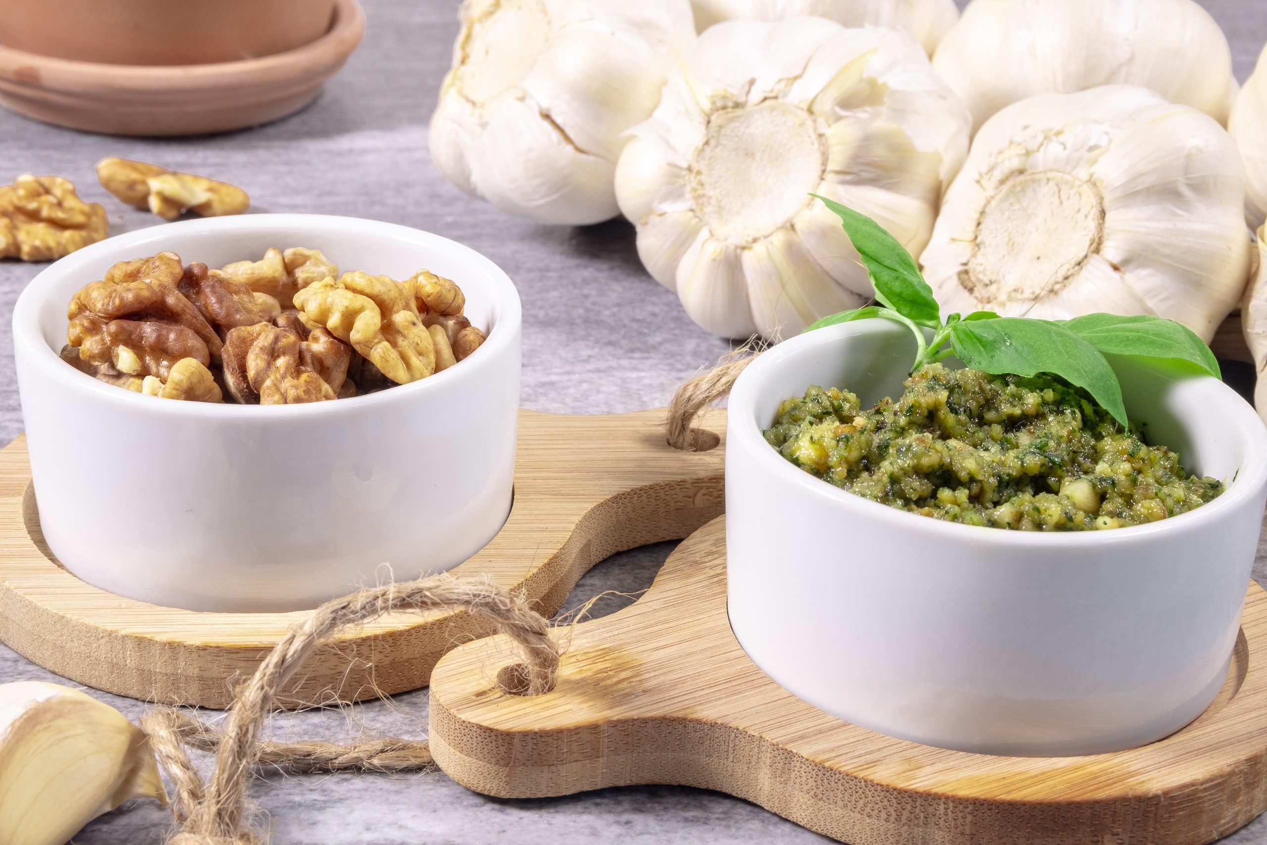 Recept vegansk gnocchi