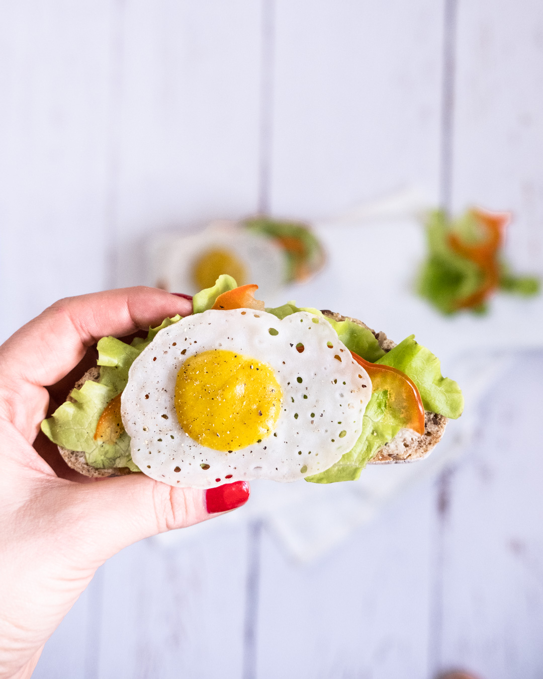 Vegansk stekt ägg veganska stekta ägg recept
